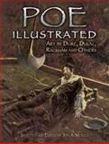 Poe Illustrated, Jeff A. Menges, 048645746X