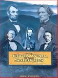 The Civil War in the Smokies, Noel C. Fisher, 0937207462