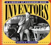 Inventors, Martin W. Sandler, 0064467465