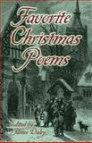 Favorite Christmas Poems, , 0486447464