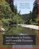 Introduction to Forests and Renewable Resources, Hendee, John C. and Dawson, Chad P., 1577667468