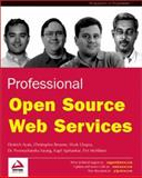 Open Source Web Services, Brown, Christopher and Ayala, Dietrich, 1861007469
