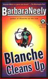 Blanche Cleans Up, Barbara Neely, 0140277471
