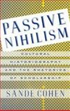 Passive Nihilism 9780312227470