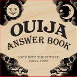 Ouija Answer Book, , 1402767471