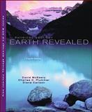 Physical Geology : Earth Revealed with Journey Through Geology CD-ROM and Good Earth Token, McGeary, David and Plummer, Charles, 0072407476
