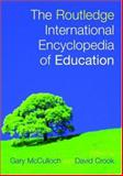 The Routledge International Encyclopedia of Education, , 0415277477