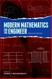 Modern Mathematics for the Engineer: Second Series, , 048649747X