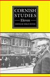 Cornish Studies, , 0859897478