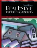 Real Estate Principles and Practices, Geschwender, Arlyne, 0324187475