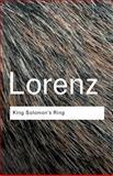 King Solomon's Ring, Konrad Lorenz, 0415267471