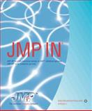Jmp-In 5.1 : The Statistical Discovery Software, Inc. SAS Institute, 0534997473