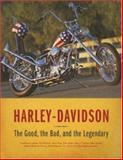 Harley-Davidson, Voyageur Press Staff, 0896587479
