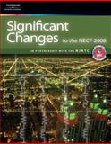 Significant Changes to the NEC 2008 9781418067472