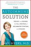 The Autoimmune Solution, Amy Myers, 0062347470