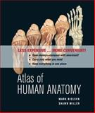 Atlas of Human Anatomy, Nielsen, Mark and Miller, Shawn, 0470917474