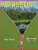 Marketing, Pride, William M. (William M. Pride) and Ferrell, 0547167474