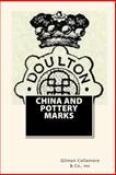 China and Pottery Marks, Gilman Collamore, Gilman Collamore & Co., inc, 1452857474