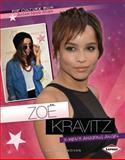 Zoe Kravitz, Sandy Donovan, 1467707473