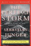 The Perfect Storm, Sebastian Jünger, 0060977477