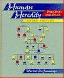 Human Heredity : Principles and Issues, Cummings, Michael R., 0314027475