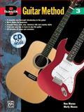 Basix Guitar Method, Ron Manus and Morty Manus, 0882847473