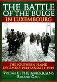 The Battle of the Bulge in Luxembourg, Roland Gaul, 0887407471