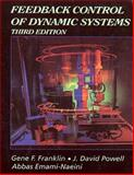 Feedback Control of Dynamic Systems, Franklin, Gene F. and Powell, J. David, 0201527472