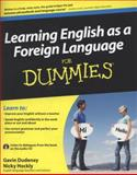 Learning English as a Foreign Language for Dummies, Gavin Dudeney and Nicky Hockly, 0470747471