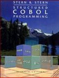 Structured COBOL Programming, Stern, Nancy B. and Stern, Robert A., 0471597473