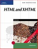 New Perspectives on HTML and XHTML, Comprehensive, Carey, Patrick, 061926747X