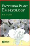 Flowering Plant Embryology, Lersten, Nels R., 0813827477