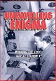 Unravelling Enigma, Maurice Freedman, 0850527473