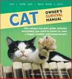 Cat Owner's Survival Manual, Claire Horton-Bussey and David Godfrey, 1586637479