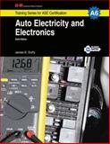Auto Electrticity and Electronics 6th Edition