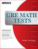 GRE Math Tests, Jeff Kolby and Derrick Vaughn, 1889057479