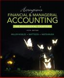 Horngren's Financial and Managerial Accounting, the Managerial Chapters Plus MyAccountingLab with Pearson EText -- Access Card Package 5th Edition