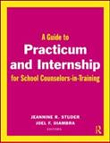 Practium and Internship for School Counselors-in-Training