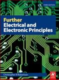 Further Electrical and Electronic Principles, Robertson, C. R., 0750687479