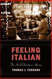 Feeling Italian 9780814727478