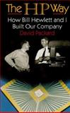The HP Way, David Packard, 0887307477