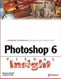 Photoshop 6 Visual Insight, Pruitt, Ramona, 1576107477