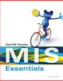 MIS Essentials Plus 2014 MyMiSLab with Pearson EText -- Access Card Package 4th Edition