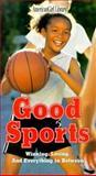 Good Sports, Therese Kauchak, 1562477471