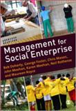 Management for Social Enterprise, Foster, George and Royce, Maureen, 1412947480