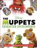 Muppets Character Encyclopedia, DK Publishing, 1465417486