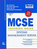 MCSE Training Guide : Systems Management Server 1.2, Myers, Stephen, 1562057480
