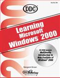 Learning Microsoft Windows 2000, DDC Publishing Staff, 1562437488
