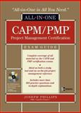 CAPM/PMP Project Management All-in-One Exam Guide, Phillips, Joseph, 0071487484