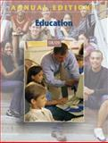 Annual Editions: Education, Schultz, Fred, 0073397482